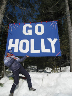 Go Holly