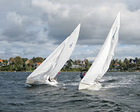 Roskilde Match Race Center J22