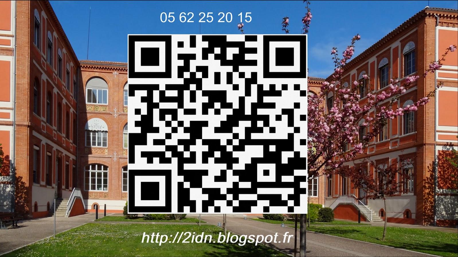 Vos études à Toulouse