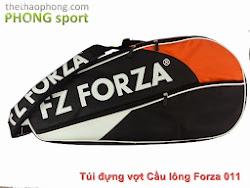 Túi đựng vợt Cầu lông Forza 011