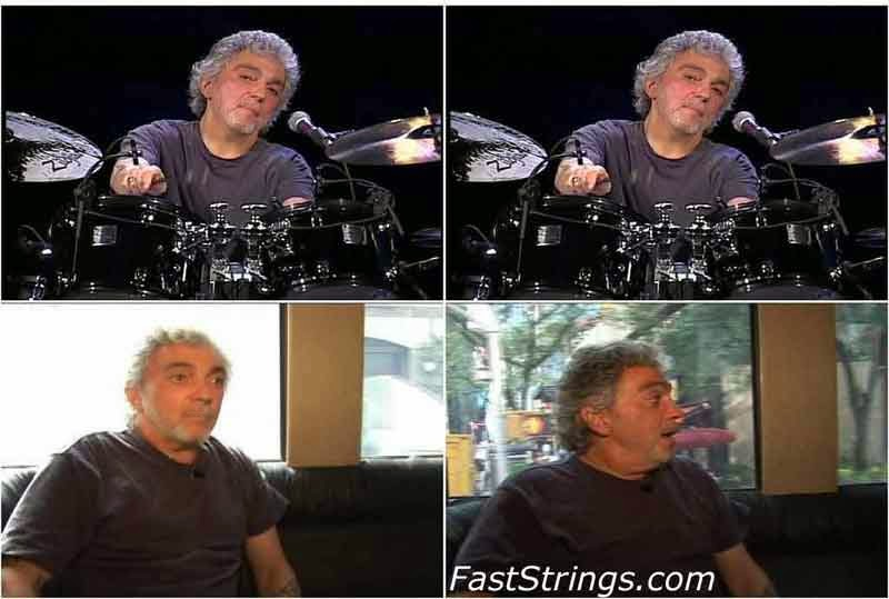 Steve Gadd - Master Series