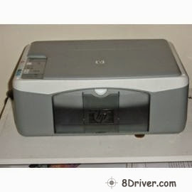 download driver HP PSC 1400 series 2.0.1 Printer