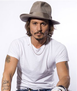 Johnny Depp Ethnic Background 52