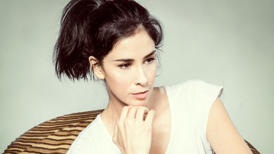 spotlight on Sarah Silverman