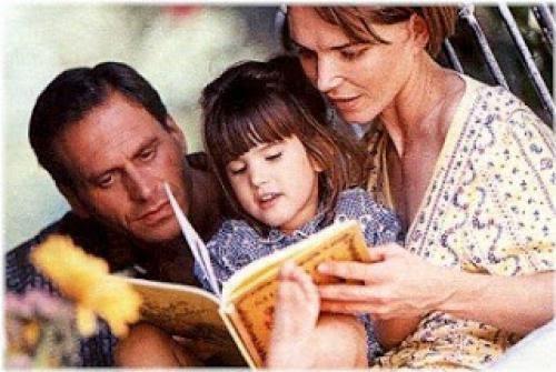 A Escolha Religiosa E A Famlia