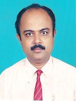 Dr Arunachalam Muthaiah, Secretary, IMA Kodambakkam
