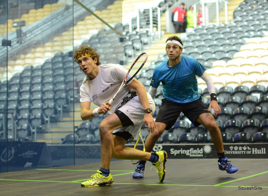 Allam British Open 2013