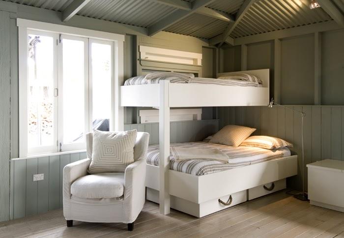 Modern home designs interiores de cabanas - Cabanas modernas ...