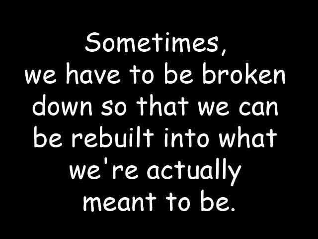 Broken Trust Quotes And Sayings: En.PermaCultureScience.org