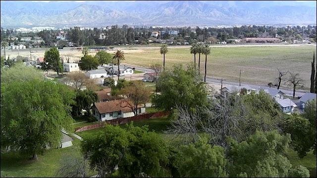 Loma Linda California