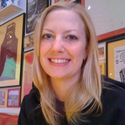 Natalie Broadley