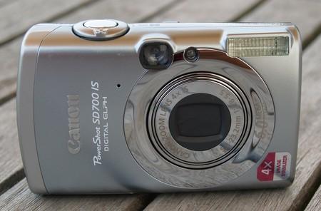 Canon PowerShot SD700 IS