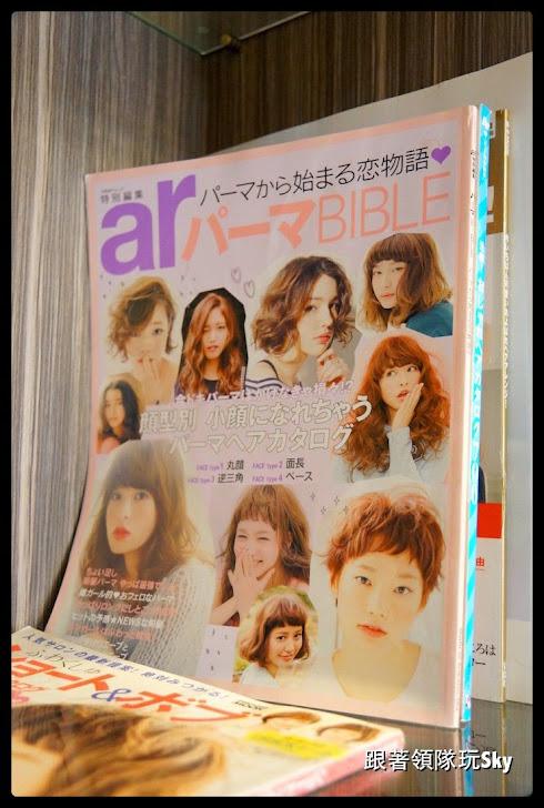 美髮推薦-中山區髮廊Ann設計師超輕柔洗.剪.染手法【NUBE Salon】