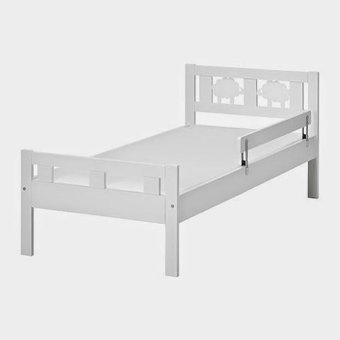 indahnya cinta kerana allah preloved katil kanak kanak kritter dan quilt mysa stra by ikea. Black Bedroom Furniture Sets. Home Design Ideas