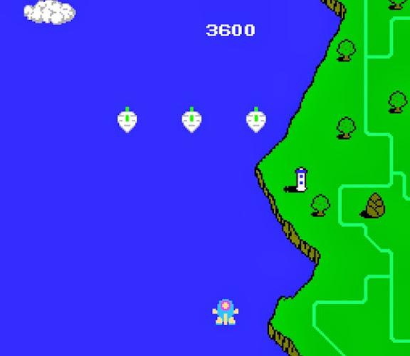 Điểm mặt những trò chơi điện tử 4 nút huyền thoại 15