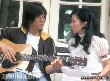 Ảnh trong phim Hạt Ngọc Phương Đông - Glittering Days 1