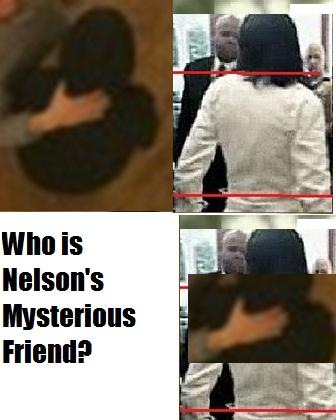 Nelson de la Nuez Mysteryfriend