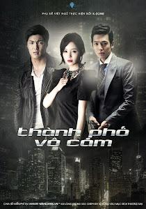 Thành Phố Vô Cảm - Heartless City poster