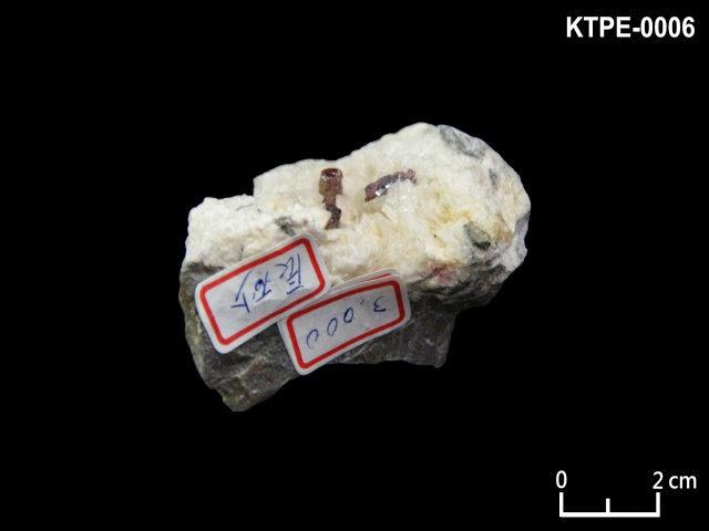 KTPE-0006 辰砂