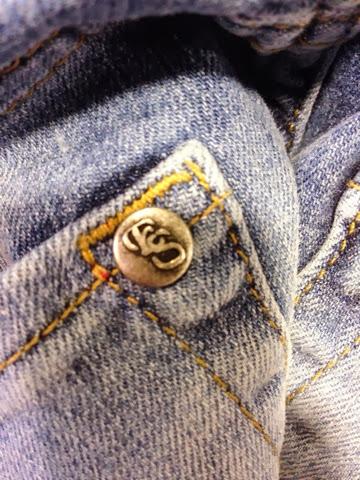 Eden Schwartz jeans