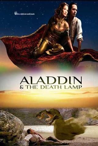 Aladdin Và Cây Đèn Tử Thần | Aladdin And The Death Lamp | 2012 ...