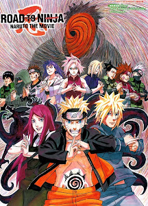 Đường Tới Ninja - Naruto Shippuden Movie 6 poster