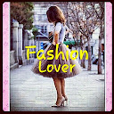 Grab button for FASHION LOVER