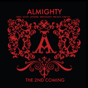 Almighty - The 2nd Coming