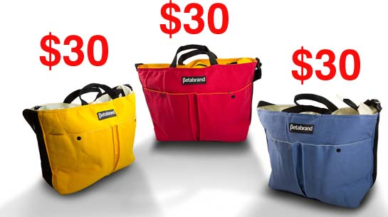 Farmers Market Shoulder Bags