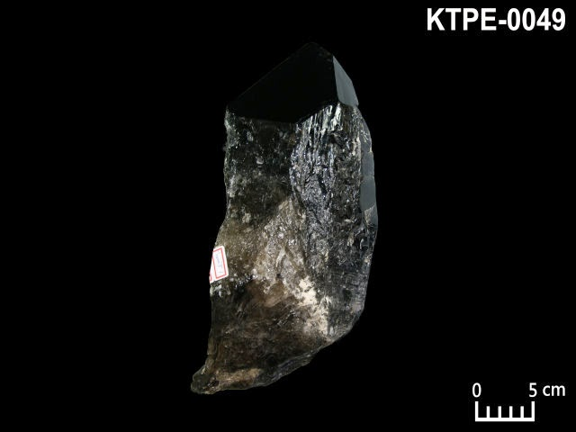 KTPE-0049 煙水晶