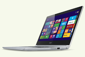 Acer Aspire S3-392G driver download for windows 8.1 64bit