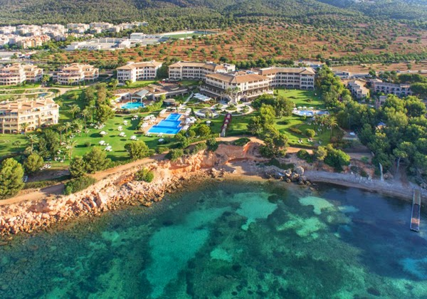 Hotel St. Regis Mardavall (Mallorca)