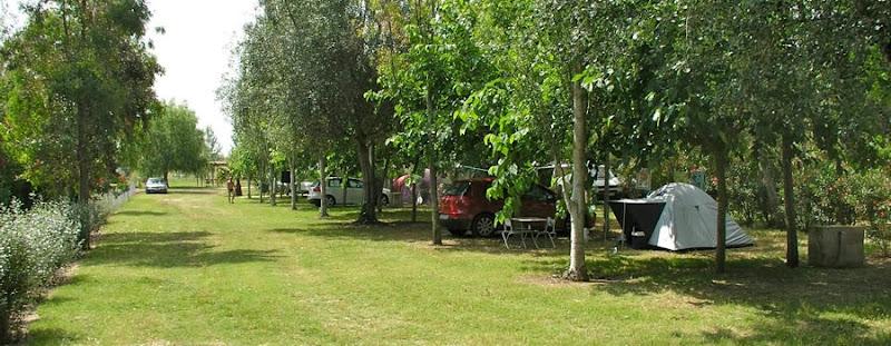 Camping l'Ampolla Playa - Camping Tarragona