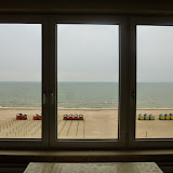 De panne -    view on sea