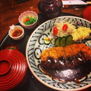 Quachee 39 s blog bangkok restaurant review aoi japanese for Aoi japanese cuisine newport