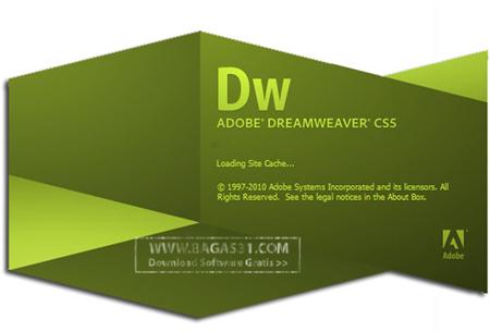 Adobe Dreamweaver CS5 + KeyGen 2