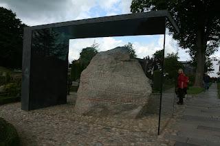 Vikinško nalazište u Jellingu