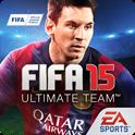 FIFA 15 App