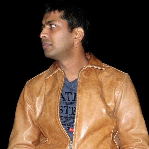 Amit Laknaur