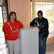 chladnička zo SAMARIE pre matku s deťmi