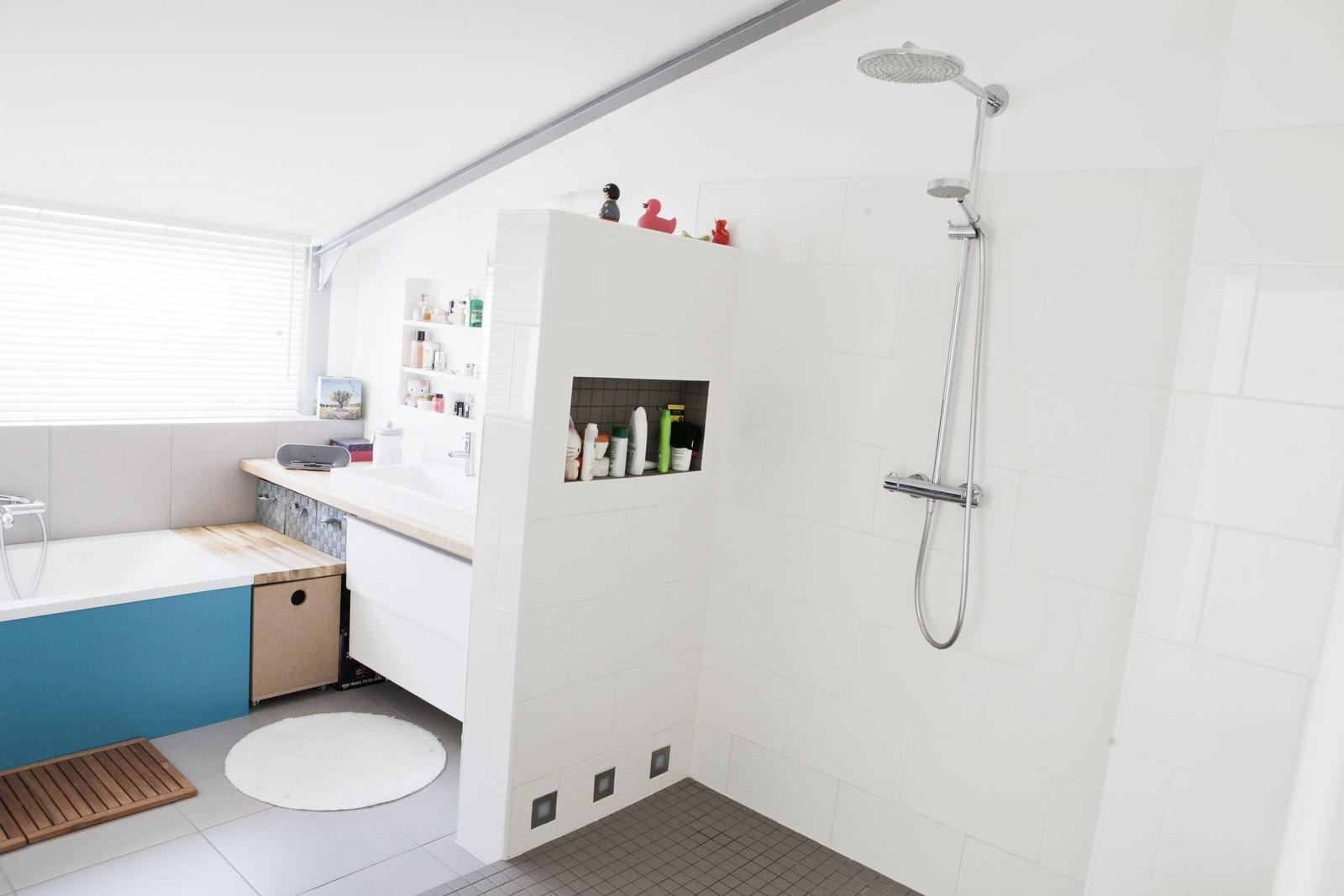 Hygi ne de l 39 est la transformation salle de bain for Salle de bain hygena