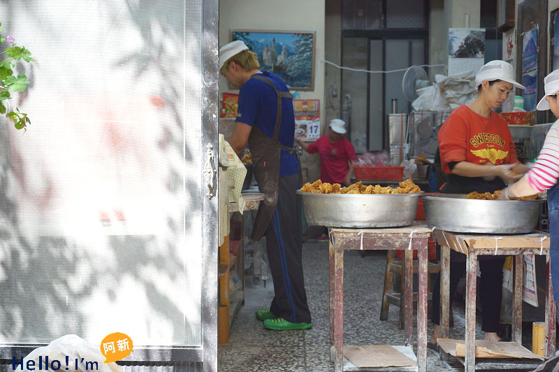 台中團購美食,今日蜜麻花之家-5