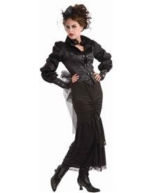 Steampunk Victorian Lady Adult Women's Costume