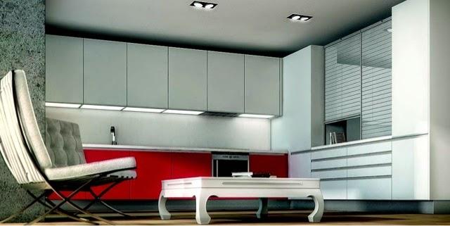 Lovik cocina moderna tienda de muebles de cocina desde - Cocinas suarco ...