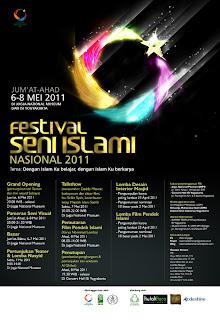 festival seni islami nasional 2011 dunialombaku.blogspot.com