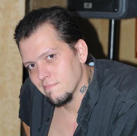 Jason Barker