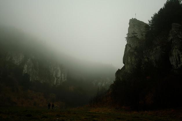 Dolina Kobylańska