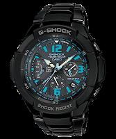 Casio G Shock : G-1200BD