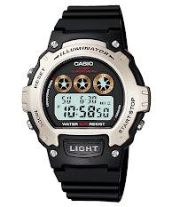 Casio Standard : LTP-E401L