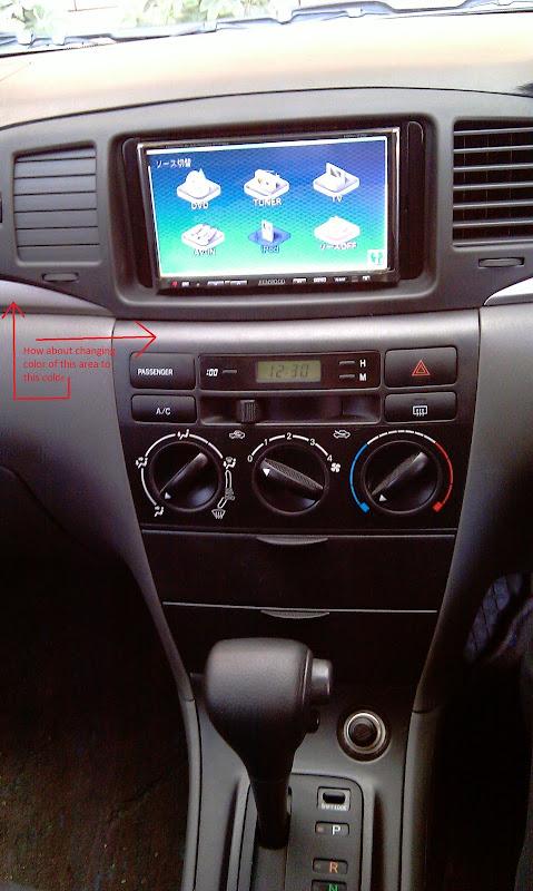 Corolla X-assista 2006 modification - IMAG0138 2